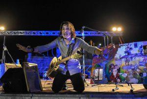 Fabrizio Canale Blues Show